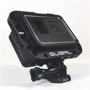 Action camera housings